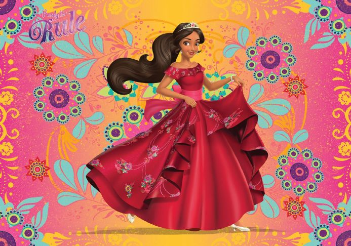 Photo wallpapers Disney Elena of Avalor | Buy it online